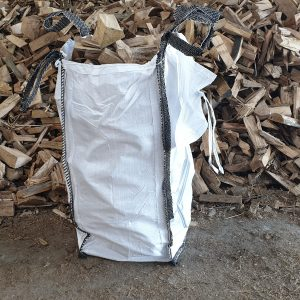 Barrow Bag of Small Logs